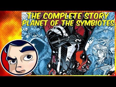 Planet Venom (GoTG & Agent Venom) - Complete Story - UCmA-0j6DRVQWo4skl8Otkiw