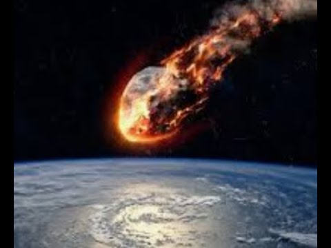 Breaking September 1, 2020 DOOMSDAY ? Massive Asteroid Hazardous Fly By Earth