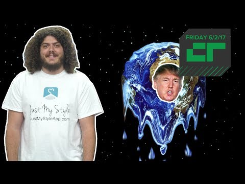 The World Is Melting | Crunch Report - UCCjyq_K1Xwfg8Lndy7lKMpA