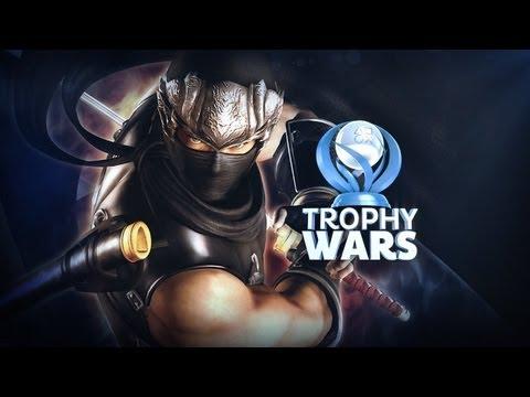 Earn Trophies Galore in These Three Vita Games - Trophy Wars - UCKy1dAqELo0zrOtPkf0eTMw