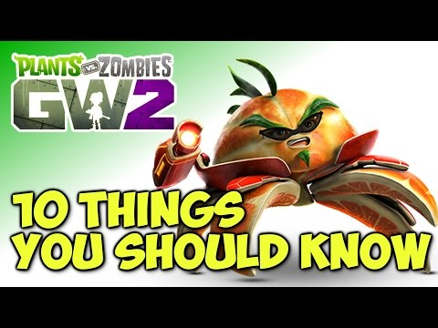 10 Things You Should Know About Plants vs Zombies: Garden Warfare 2 - UCX5RA-GJof9dlj0VPPRds0A