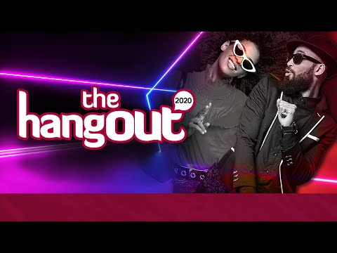 Hangout 2020 // Day 2 (morning session) //  September 25th, 2020