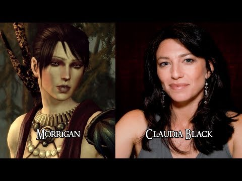 Characters and Voice Actors - Dragon Age: Origins - UChGQ7Ycgq51IBoCrgDUP1dQ