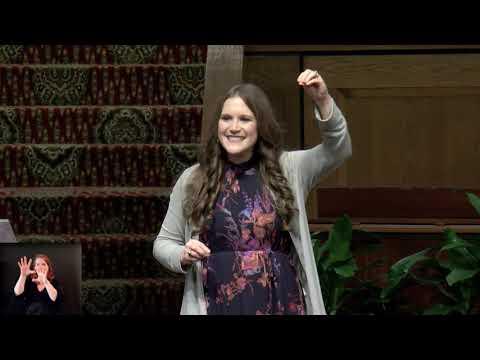 Sermon - 03/14/2021 - Pastor Jenn Crider - Christ Church Nashville
