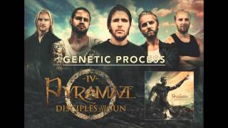 GENETIC PROCESS (OFFICIAL AUDIO)