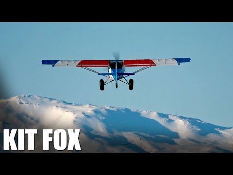 From Drones to Bush Pilot - My KitFox - UC9zTuyWffK9ckEz1216noAw