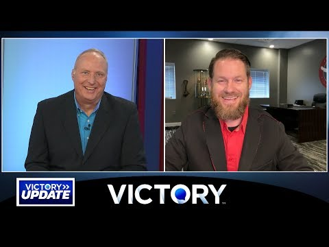 VICTORY Update:  Wednesday, June 3, 2020 with Josh Barclay