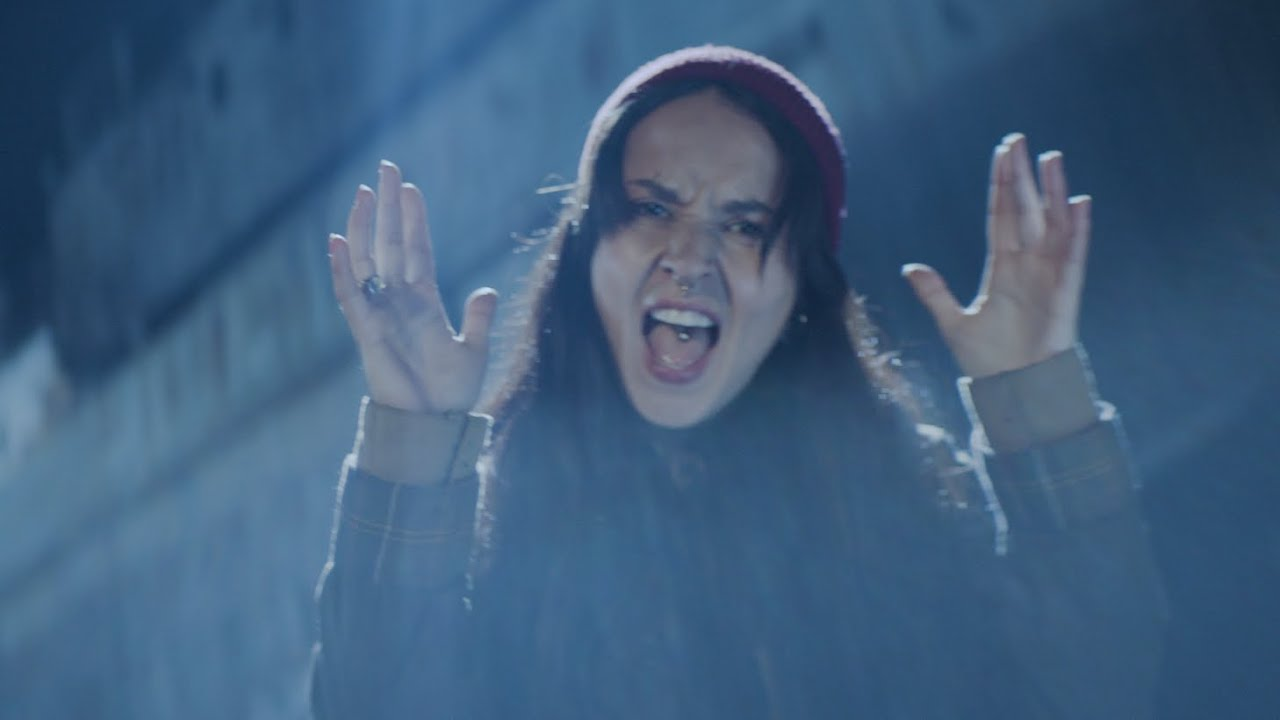 JINJER – Noah (Official Video) | Napalm Records