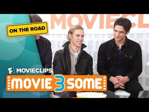Sundance Special with Austin Butler & Tyler Posey: Movie3Some On The Road - UCMawOL0n6QekxpuVanT_KRA