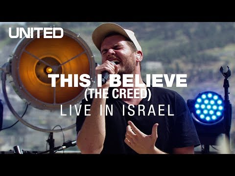 This I Believe (The Creed) - Hillsong UNITED