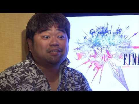 E3 2009: Final Fantasy XIV Interview - UCKy1dAqELo0zrOtPkf0eTMw