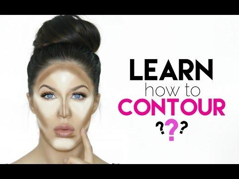 HOW TO CONTOUR FOR BEGINNERS!! - UC9MorWZEUeeHjFVKo2xMwAQ
