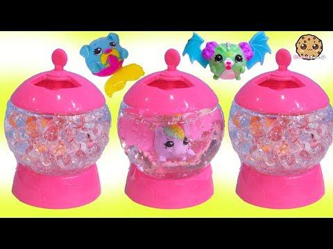 Orbeez Wow World Wowzer Surprise Water Animals In Blind Bag Globes ! - UCelMeixAOTs2OQAAi9wU8-g