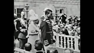 Юлия Запольская - Мы странно встретились l Дореволюционная Россия до 1917 года