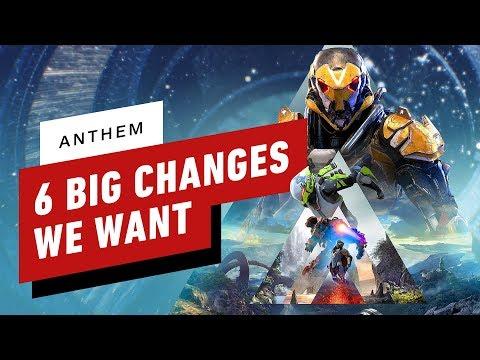 6 Changes We Want in Anthem - UCKy1dAqELo0zrOtPkf0eTMw