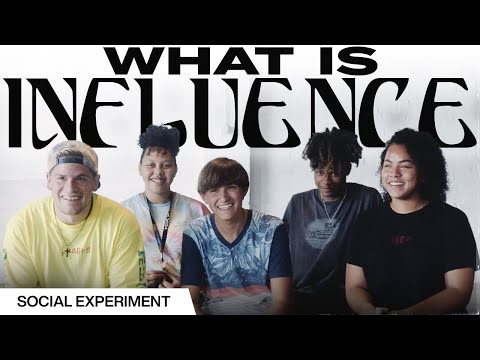 Do All Teens Want To Be Influencers?  Elevation YTH