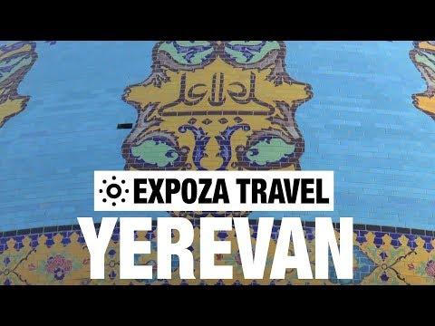 Yerevan (Armenia) Vacation Travel Video Guide - UC3o_gaqvLoPSRVMc2GmkDrg