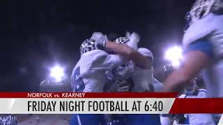 NCN SportsNow - Televised Game Promo