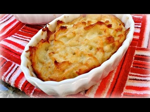 How to Make Individual Potato Kugel - UCOC87AIBm2ul1metht5fY2A