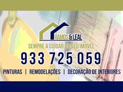 RAMOS&LEAL - Viver em Braga