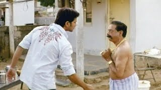 Raja Hilarious Fun With M. S. Narayana Jabardasth Comedy Scene | TFC Comedy