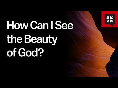 How Can I See the Beauty of God? // Ask Pastor John with Jonathan King
