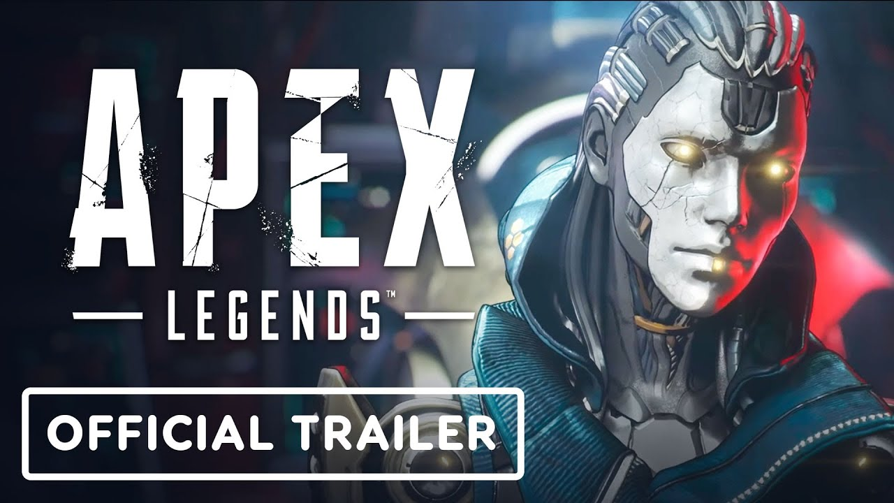 Apex Legends – Official Ashes to Ash Cinematic Trailer (Stories from the Outlands)