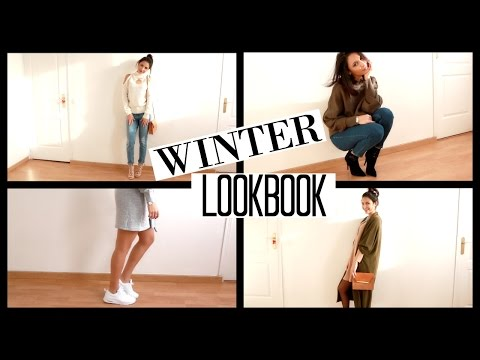 WINTER LOOKBOOK ♡ 1 Semaine 7 Outfits - UCVoDMXLU_UNpljm83m-Ds4w