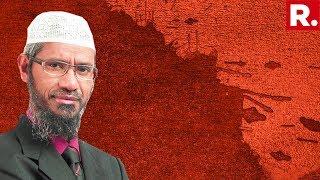 Malaysia minister M. Kula Segaran Slams Zakir Naik, Issues A Warning