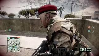 Battlefield: Bad Company 2 Xbox One S