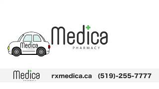 Medica pharmacy,  free home delivery, 2019