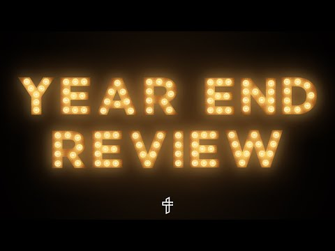 Transformation Church // Year End Review