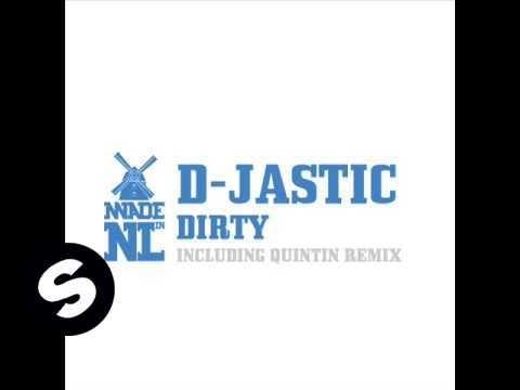 D Jastic - Dirty (Radio Edit) - UCpDJl2EmP7Oh90Vylx0dZtA