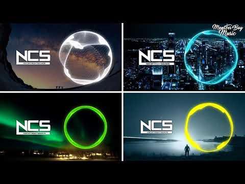 4 The Most Popular of NCS - NoCopyrightSounds | Cartoon | Disfigure | Electro-Light | Janji - UC2lqMWiqD-XbV9NJ6x6mj8g