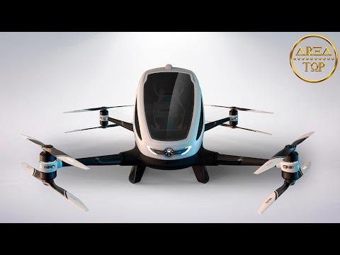 TOP 10 DRONES MAS AVANZADOS DEL MUNDO - UCVkXhvoFUa3ZJEYtCSZtYjA