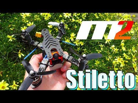 Mode 2 Stiletto : 3inch LOS - UC2c9N7iDxa-4D-b9T7avd7g