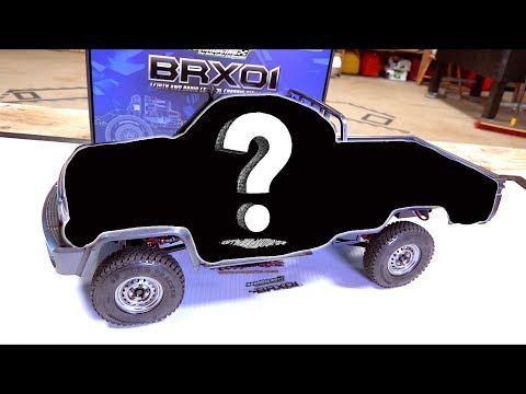 UNVEILING my Premium Toyota LC70 Land Cruiser BRX01 Boom Racing Truck Video 5 | RC ADVENTURES - UCxcjVHL-2o3D6Q9esu05a1Q