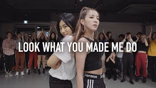 Look What You Made Me Do / Lia Kim Choreography