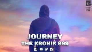 JOURNEY LYRICAL VIDEO SONG 2018 - thekronik969 , Devotional