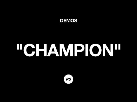 Champion  Planetshakers Official Lyric Video