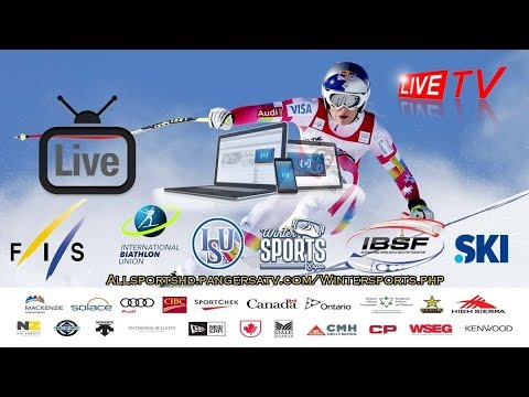 Live Synchronized Skating : French Cup - Rouen /FRA 2019
