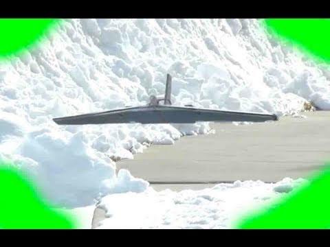 Mini RC Delta Wing - UCq2rNse2XX4Rjzmldv9GqrQ
