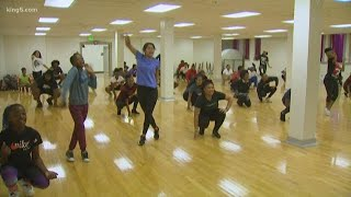 Teen Summer Musical program tackles community issues in Seattle