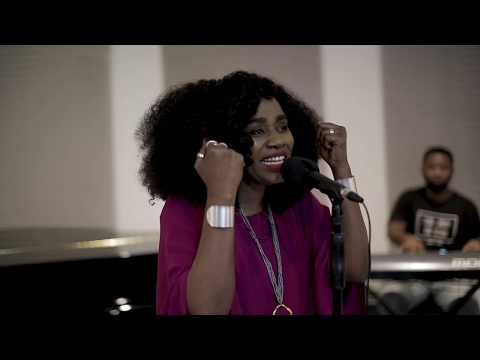 MAY WE WORSHIP FOREVER (Spontaneous Song)- TY Bello
