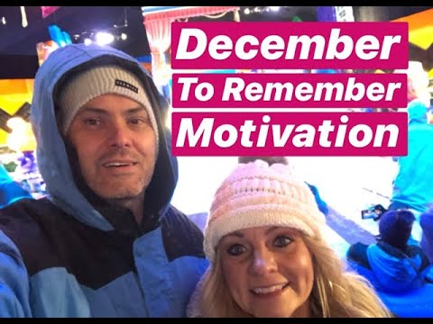 December to Remember Motivation