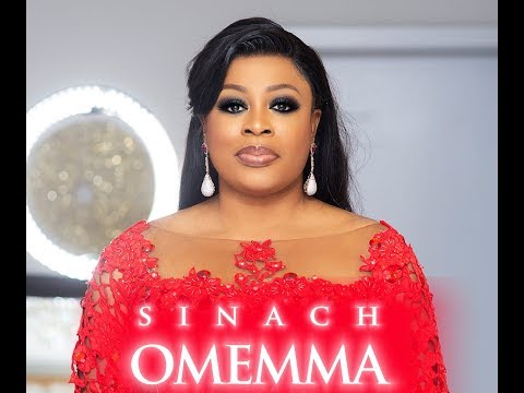 SINACH ft. Nolly  OMEMMA  - Official Video