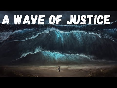 I'm Bringing Justice  INTO THE DAY ~ Ep. 27