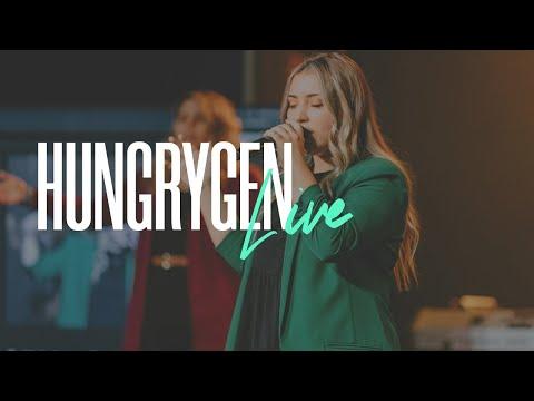 HungryGen Live  Bryson Still