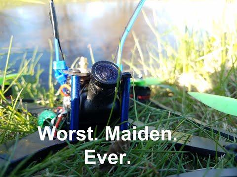 VLOG 25 // Worst. Maiden. Ever. - UCPCc4i_lIw-fW9oBXh6yTnw