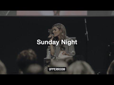 UPPERROOM Sunday Night ( 1/3/21 )